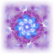 Healing in the Temple of the Violet Flame - Soul Deep Confidence